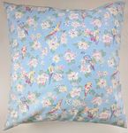 "Cushion Cover in Cath Kidston Little Budgies 14"" 16"" 18"" 20"""